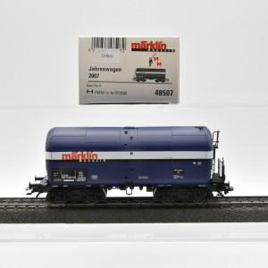 Märklin 48507 Magazin Wagen 2007, (20860)