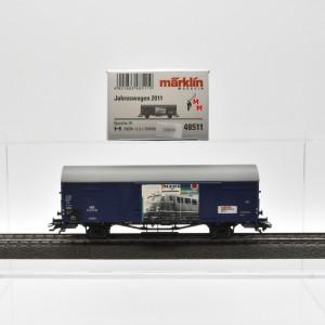 Märklin 48511 Magazin Wagen 2011, (20858)