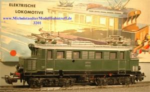 Märklin 3011.1 E-Lok BR 44 der DB, (3201)