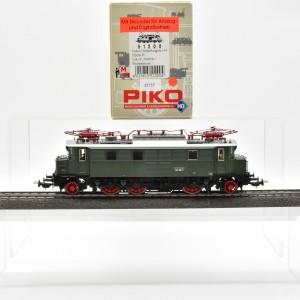 Piko 51200 E-Lok BR 104 der DB, Wechselstrom, digital, (25757)