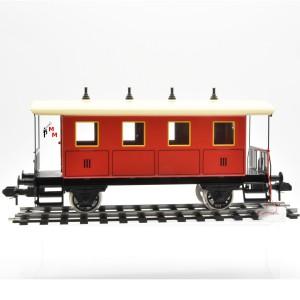 Märklin Maxi 5440.01 Plattformwagen 3. Kl. aus Sartset, ohne OVP, (22194)