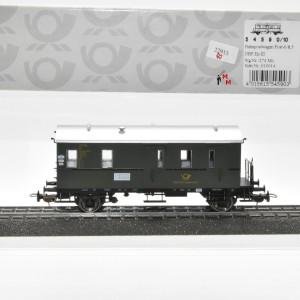Piko 54590/10 Bahnpostwagen DBP, Ep.III, Wechselstrom, (22913)