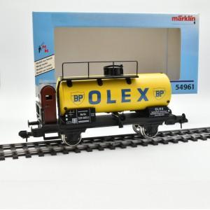 """Märklin/Maxi 54961 Kesselwagen Olex"""", (23264)"""