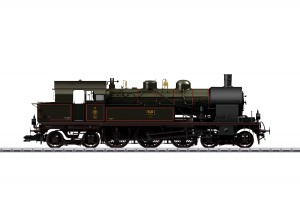 (Neu) Märklin 55071 Dampflok BR T18 der KPEV, Ep.I,