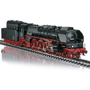 (Neu) Märklin 55081 Dampflok BR 08 1001 der DR/DDR, Ep. IIIa,