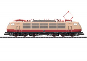 (Neu) Märklin 55105 E-Lok BR 103, DB, Ep.IV,