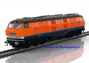 (Neu) Märklin 55325 Spur 1 Diesellok V 320, TWE, Ep.IV,