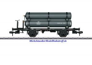 (Neu) Märklin 58060 Spur 1 Dienstgutkesselwagen DB, Ep.III,