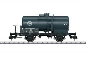 """(Neu) Märklin 58069 Kesselwagen """"EVA"""", DB, Ep.III,"""