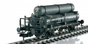 (Neu) Märklin 58070 Gaskesselwagen DRG, Ep.II,