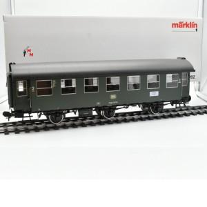 Märklin 58092 Umbauwagen 2. Kl. der DB, (23258)