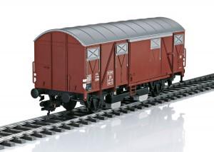 (Neu) Märklin 58269 Schienenreinigungswagen DB, Ep.III,