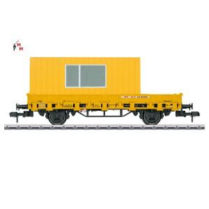 "(Neu) Märklin Spur 1- 58275 Niederbordwagen ""Wiebe"" Ep.VI,"