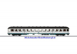 (Neu) Märklin 58347 Nahverkehrswagen Silberling 2. Kl. DB, Ep.IV,