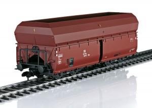 (Neu) Märklin 58366 Schüttgutwagen DB, Ep.III,