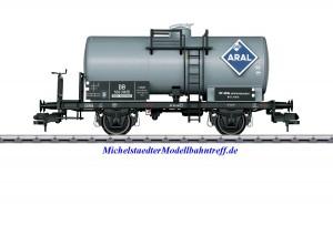 """(Neu) Märklin 58392 Spur 1 Kesselwage """"Aral"""", DB, Ep.III,"""