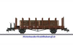 (Neu) Märklin 58421 Niederbordwagen R 10, DB,