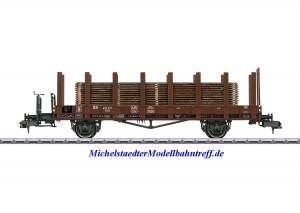 (Neu) Märklin 58422 Niederbordwagen R 10, DB,