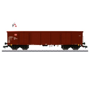 (Neu) Märklin Spur 1- 58805 Offener Güterwagen der DB AG, Ep.VI,