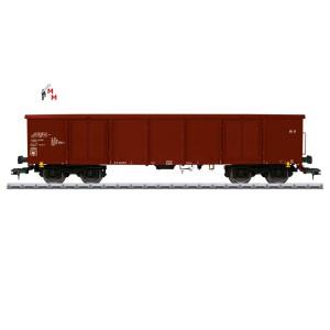 (Neu) Märklin Spur 1- 58806 Offener Güterwagen der DB AG, Ep.VI,