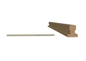 (Neu) Märklin 59987 Schienenprofil Neusilber 1m lang, 15 Stück,