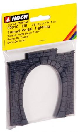 (Neu) Noch 60010 Tunnelportal, H0, 1-gleisig,
