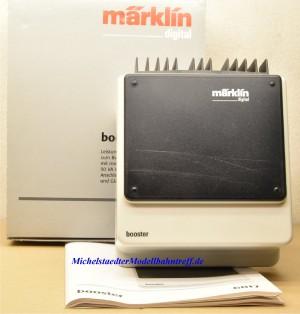 Märklin 6017 Booster, (22202)