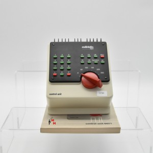 Märklin 6021 Control Unit, (22789)