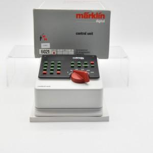 Märklin 6021 Control Unit, (22801)