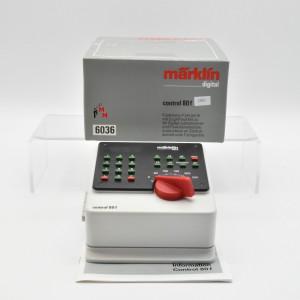 Märklin 6036 Control 80f, (22821)