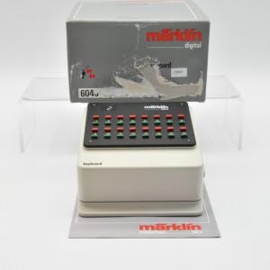 Märklin 6040 Keyboard, (22820)