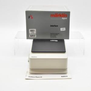 Märklin 6050 Interface, (22824)