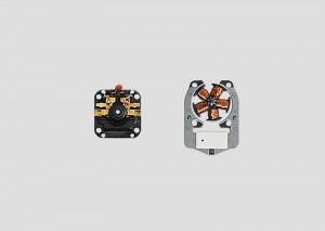 (Neu) Märklin 60941 Hochleistungsmotor-Nachrüst-Set,