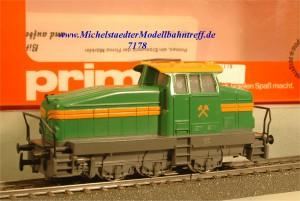 Primex 3189 Diesellok BR DHG 500, digital, (7178)