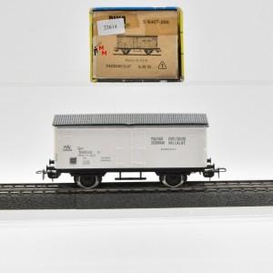 Piko 5/6407-200 Gedeckten Güterwagen der MAV, (22614)