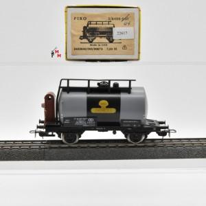 "Piko 5/6408-04 Kesselwagen ""Shell"" der SNCB, (22617)"