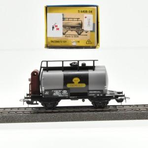 """Piko 6408-04 Kesselwagen """"Shell"""", (21942)"""