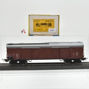 Piko 5/6420-010 Gedeckter Güterwagen der DR, (22620)