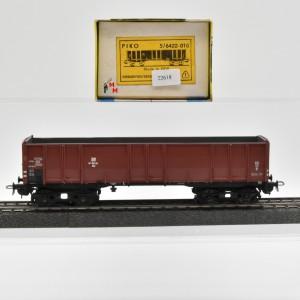 Piko 5/6422-010 Offener Güterwagen der DR, (22618)