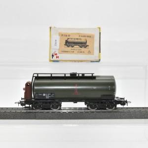 """Piko 5/6424-016 Kesselwagen """"LEUNA"""", DR,  (22619)"""