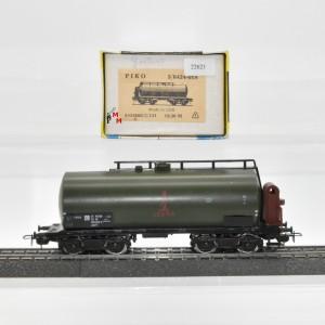 """Piko 5/6424-018 Kesselwagen """"LEUNA"""", DR, (22621)"""