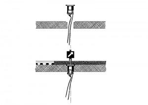 Minitrix 66740 Beleuchtungseinrichtung für Weichen, (6779)