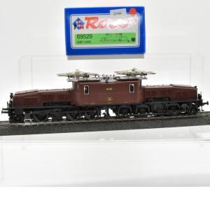 """Roco 69529 E-Lok 69529 E-Lok """"Krokodil"""" Serie Ce 6/8 der SBB, Wechselstrom, digital, (25764)"""