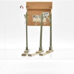 Märklin 7009.1 Oberleitungsmast mit Isolator, (12222)