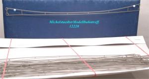 Märklin 7018 Oberleitungs-Fahrdraht, (12228)