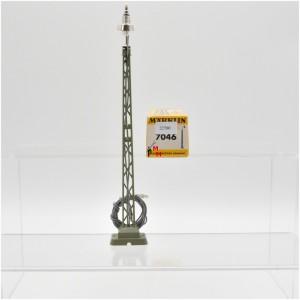 Märklin 7046.2 Bogenlampe mit Gittermast, (22760)