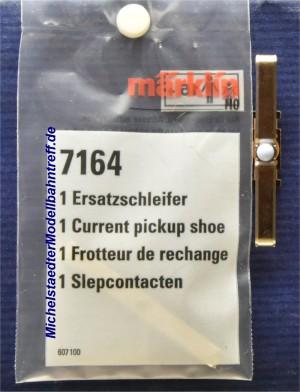 (Neu) Märklin 7164 Ersatzschleifer,
