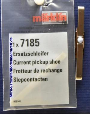 (Neu) Märklin 7185 Ersatzschleifer,