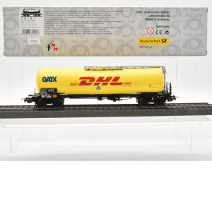 Piko 72101 Knickkesselwagen DHL-GATX, Ep V, (22626)