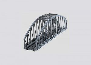 (Neu) Märklin 7263 Bogenbrücke für K- und M-Gleise,